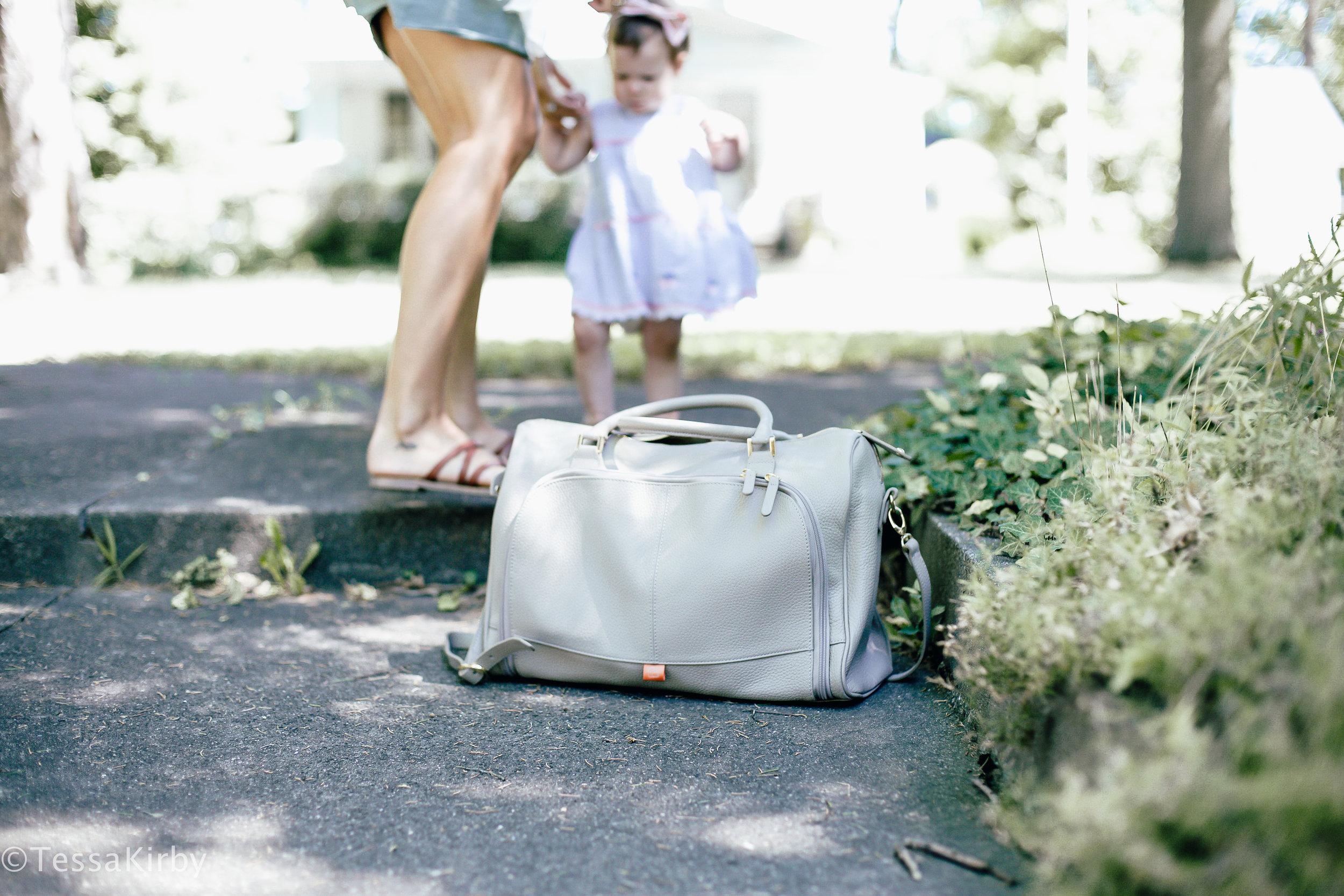 Diaper Bag Crush
