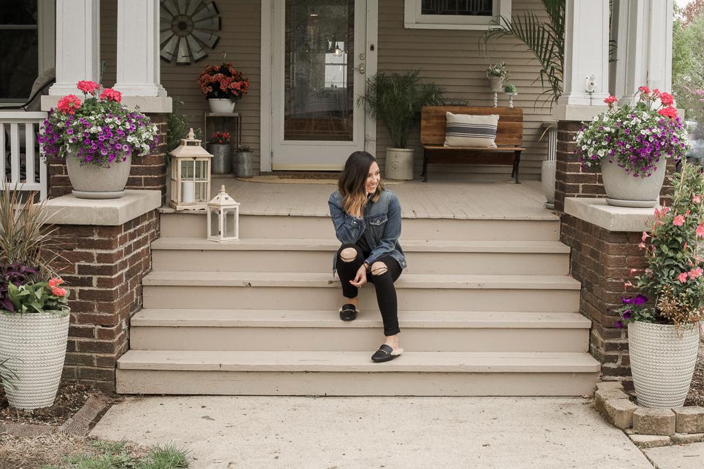 Porch Decorating Tips & Tricks