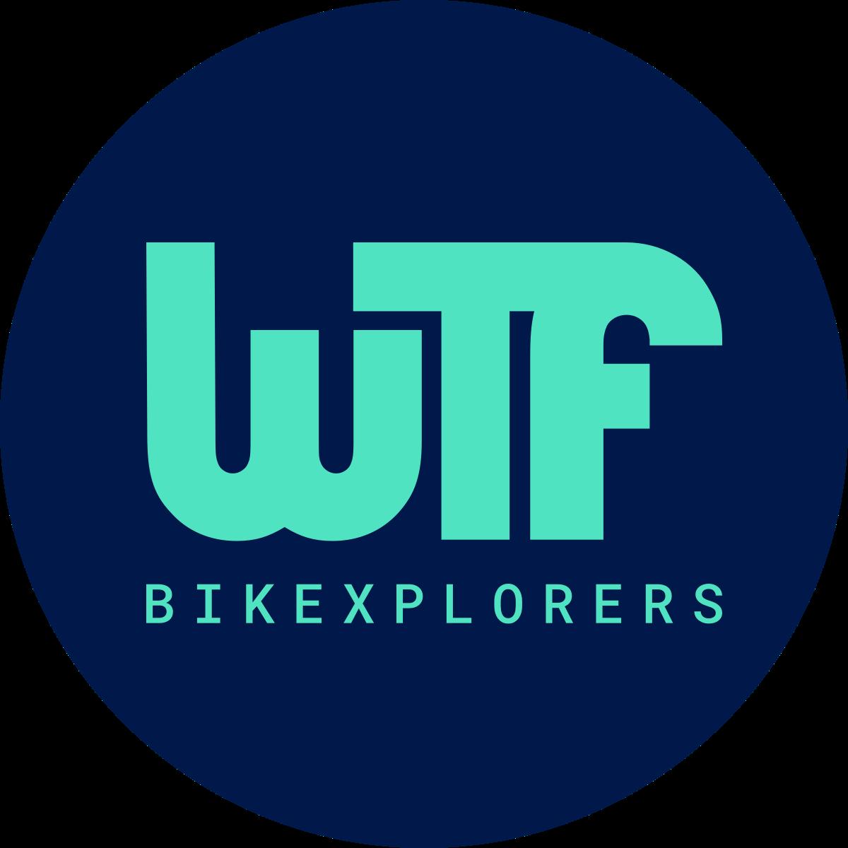 WTF Bikexplorers Logo.png
