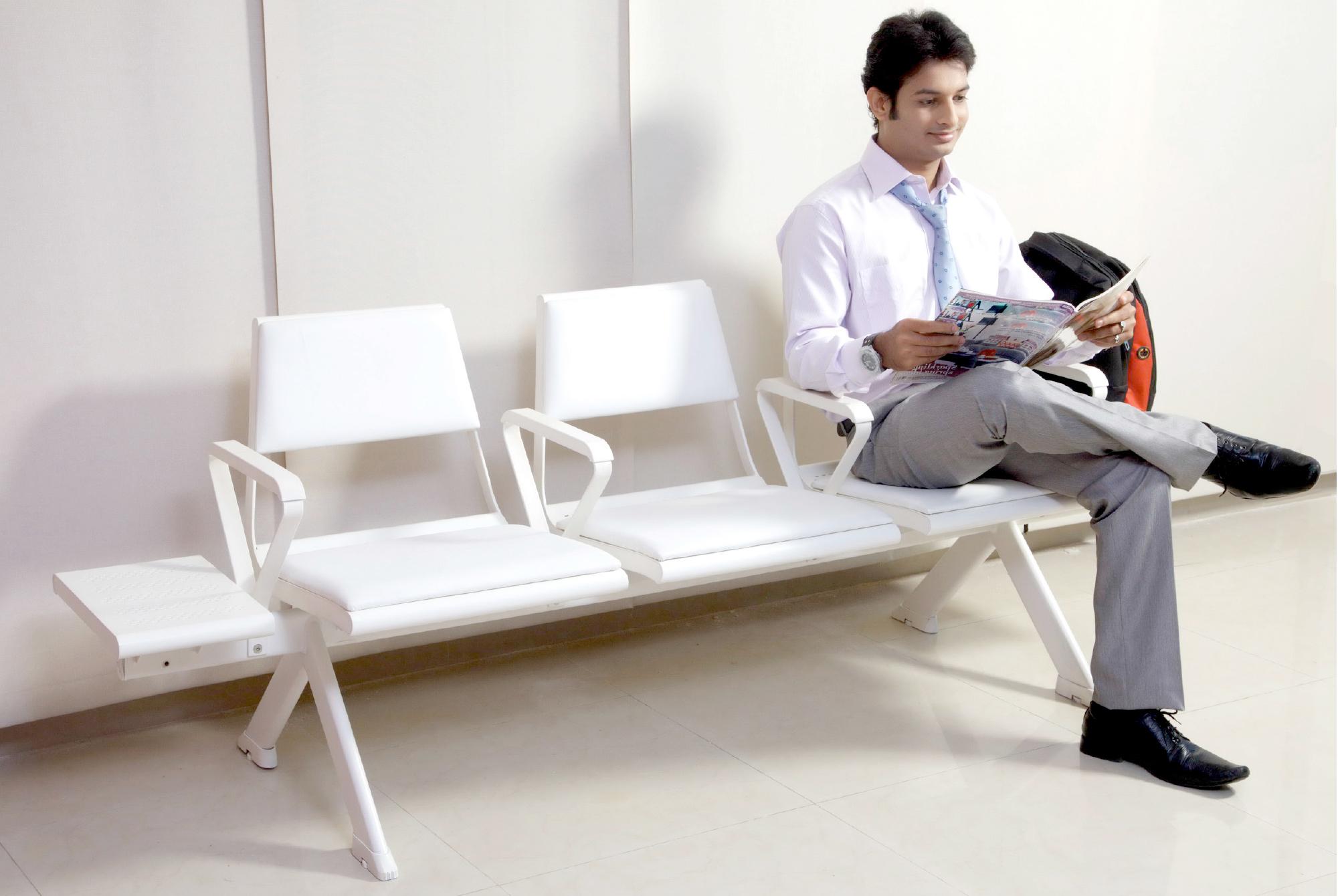 Matrix mass seating