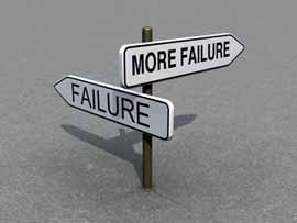 Failure-more-Failure