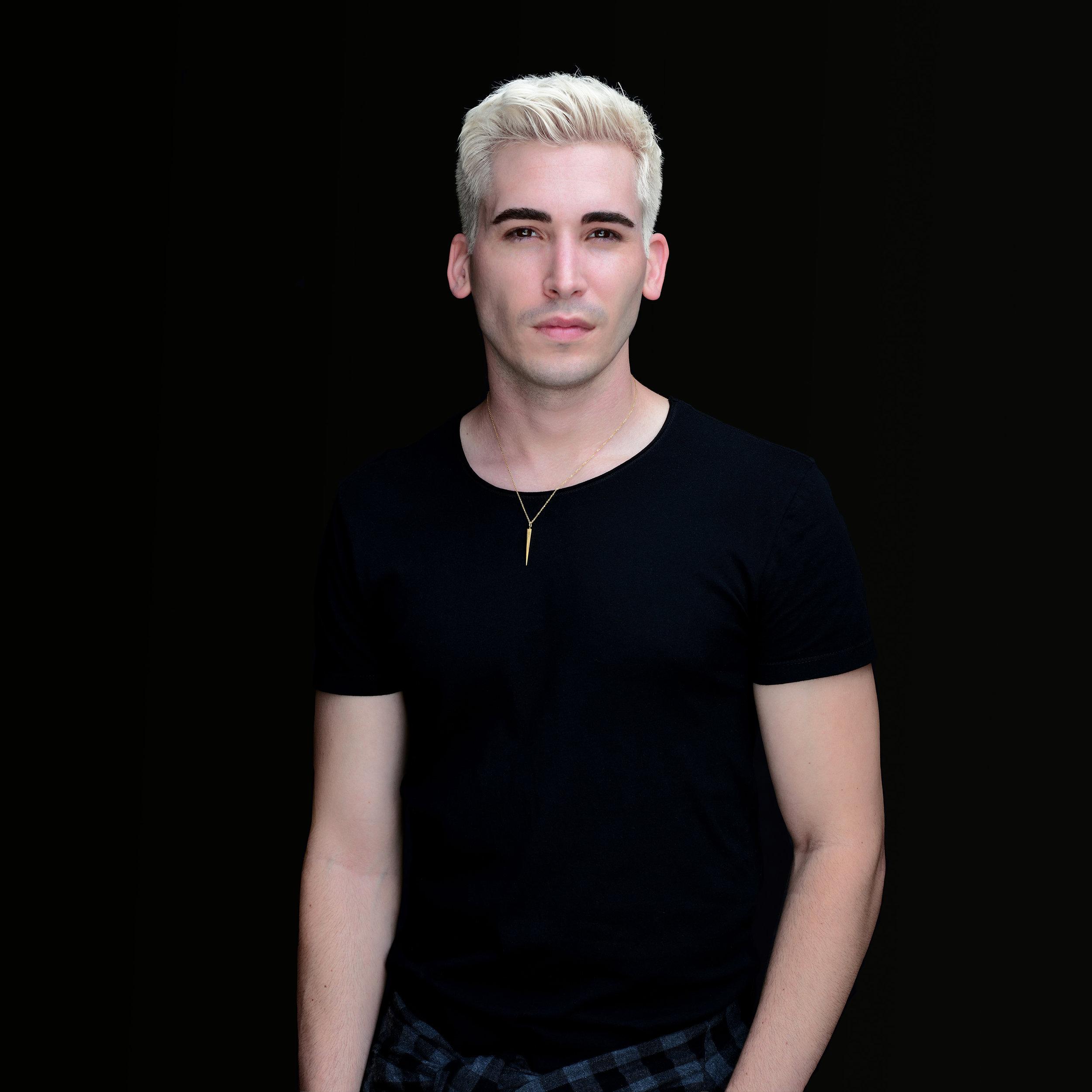 New Hair - ya like?