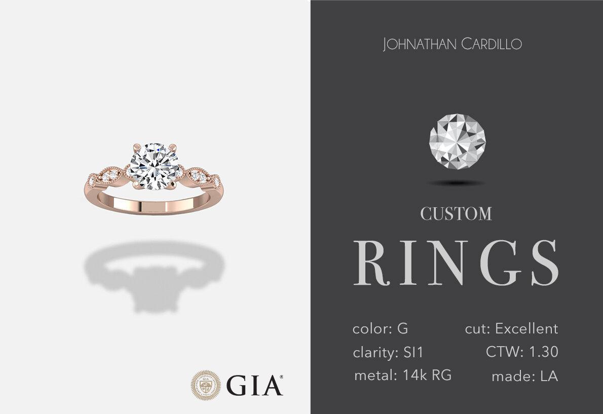 Women's Rose Gold Engagement Ring details.jpg