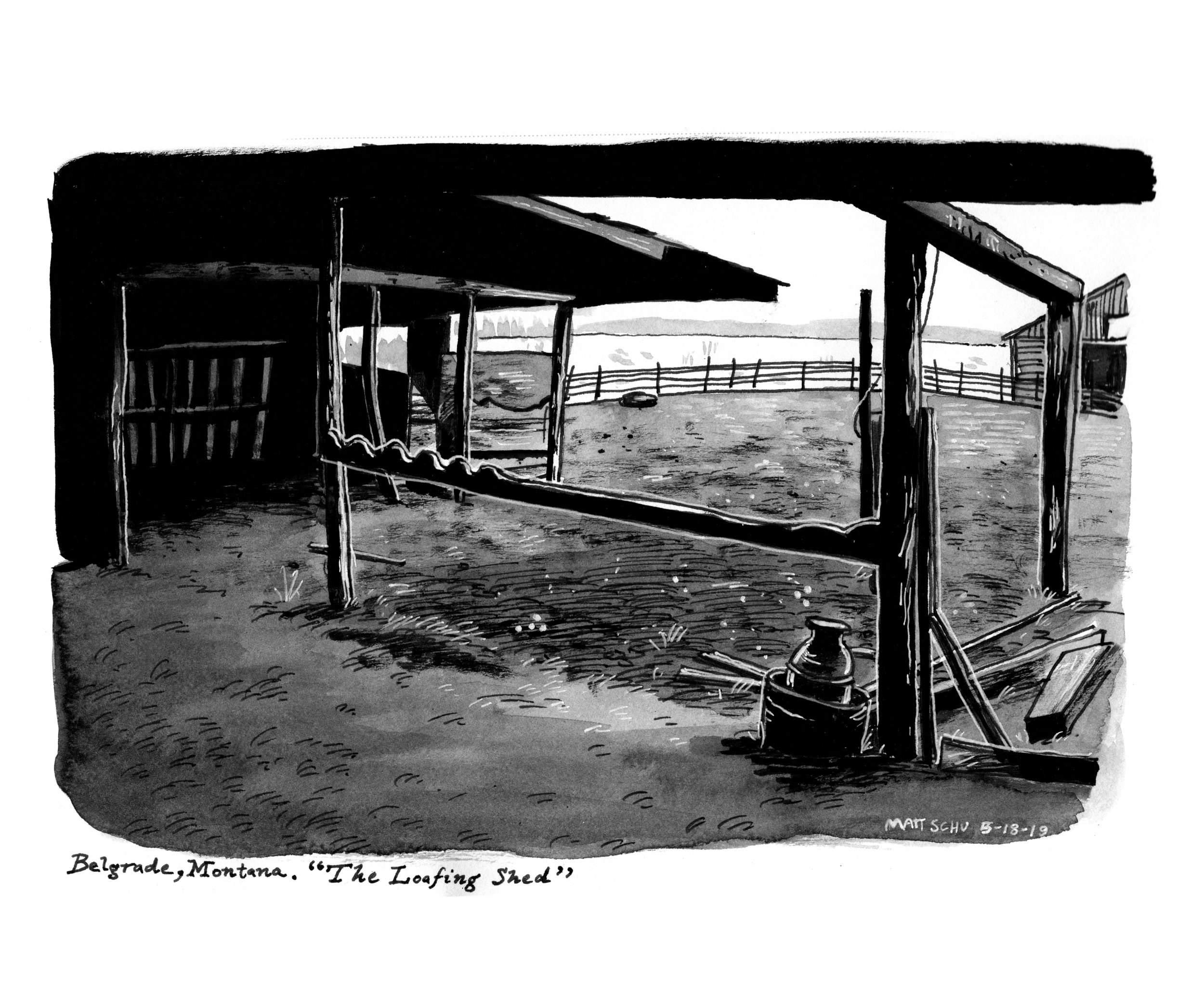 montanasketchbook-loafingshed_mattschu_gray.jpg