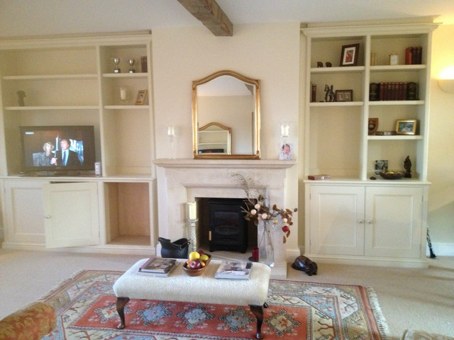 furniture painting in Hannington, Wiltshire