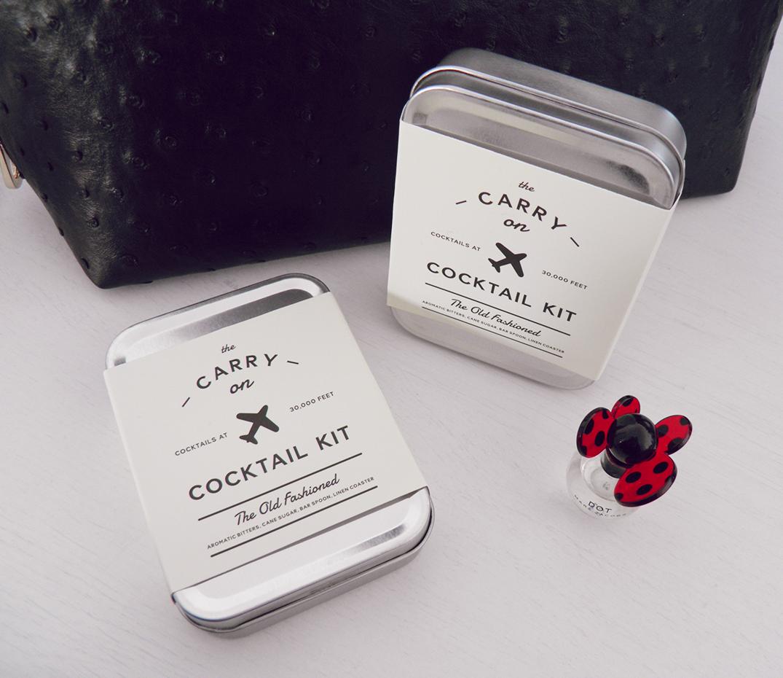 Carryon Cocktail Kit
