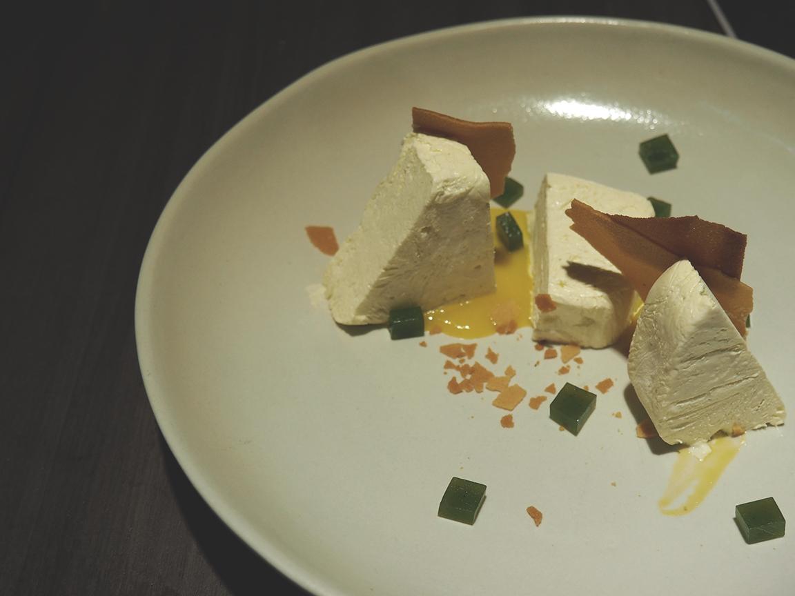Arrozeria - Century City Mall Review - Dessert