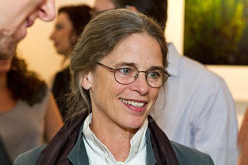 Sally Mann via Wikipedia Commons