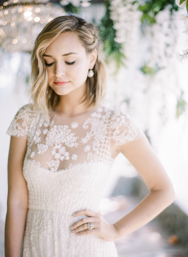 Image:  Rebecca Yale  via  Style me Pretty