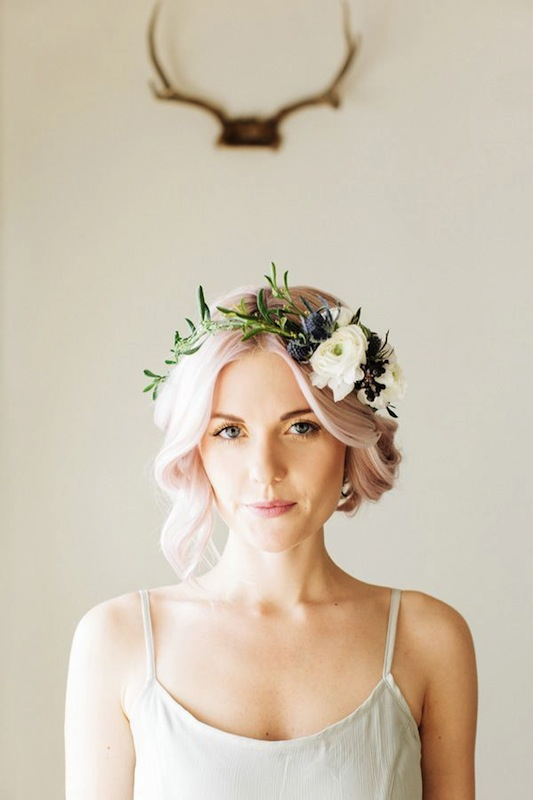 Image  Ciara Richardson Photography  via  Festival Brides