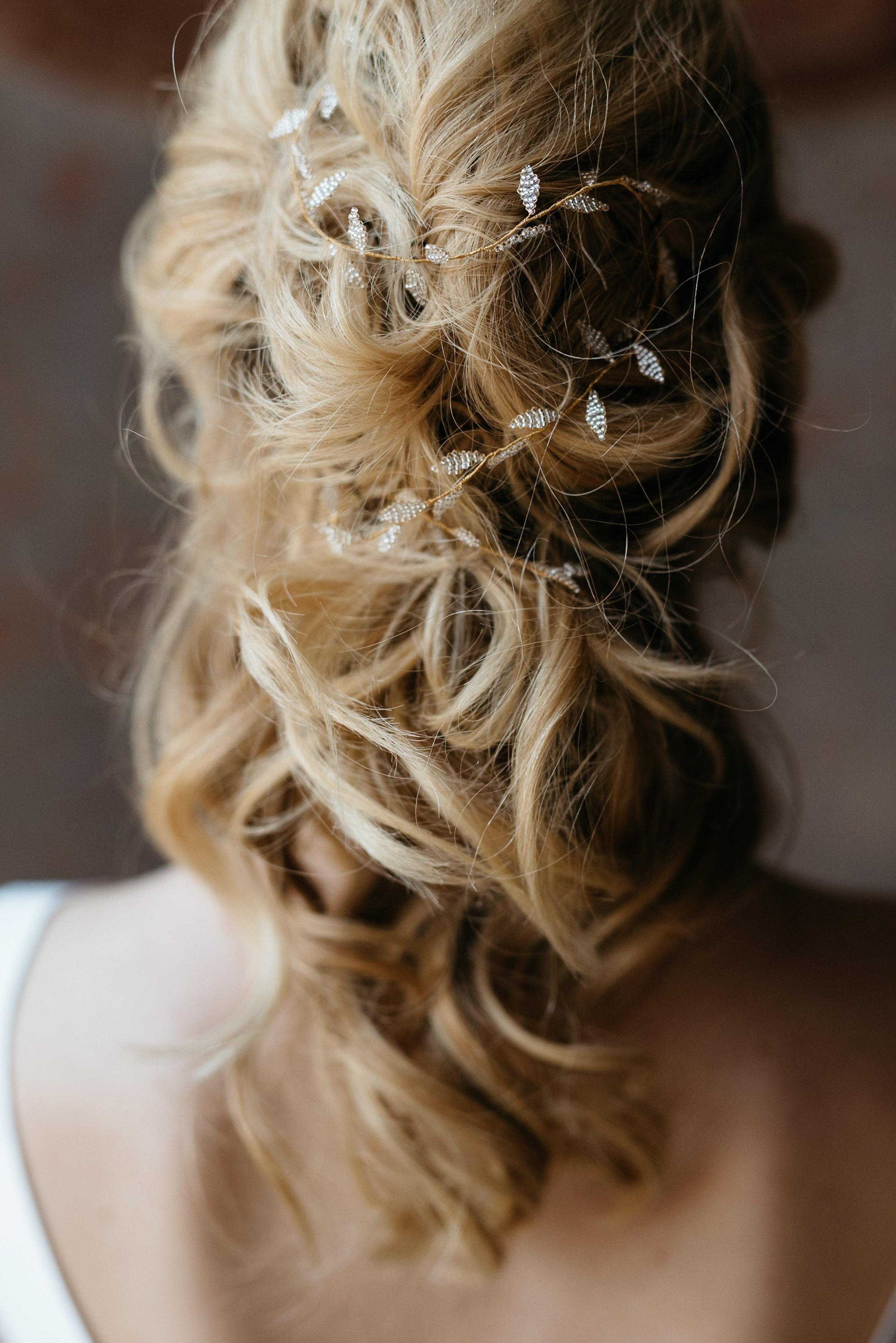 Fotografie: Marie Bleyer Fotografie   Make up & Haare: strahlkraft   Brautkleid: elfenkleid