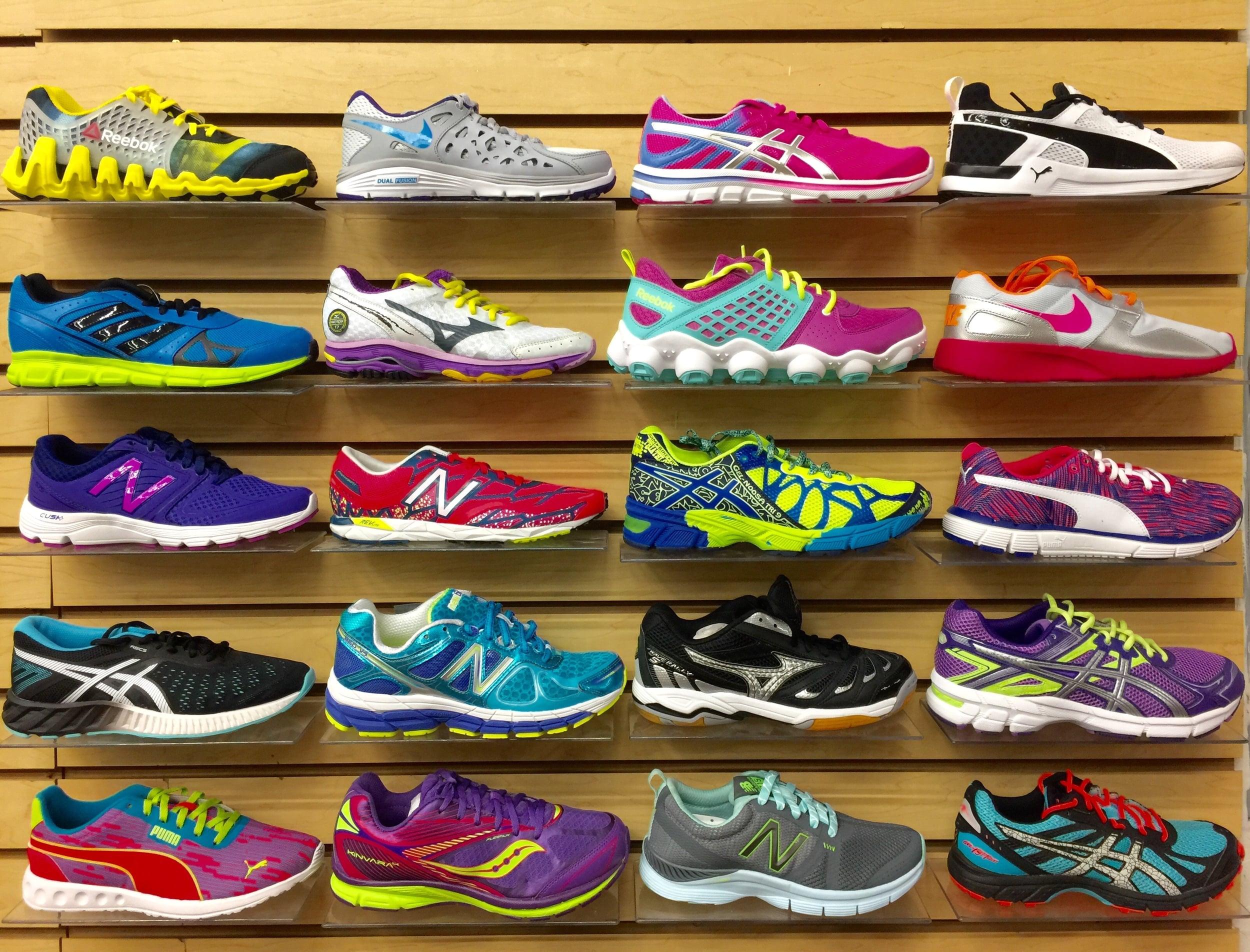 Women Running Pack Premium