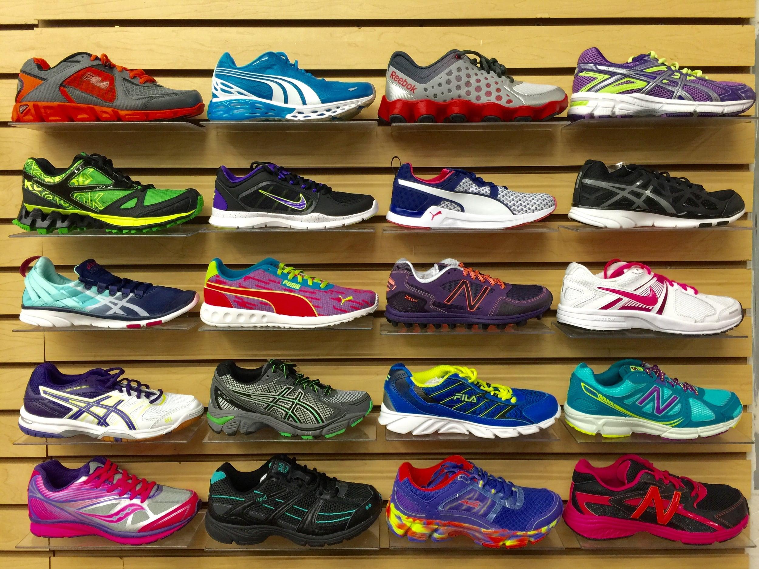 Women's Running Pack