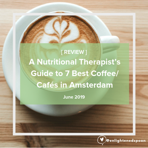 Amsterdam Best Coffee Guide