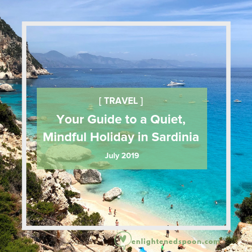 Guide to a quiet, mindful holiday in Sardinia