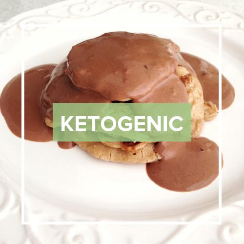 Ketogenic Keto Recipes