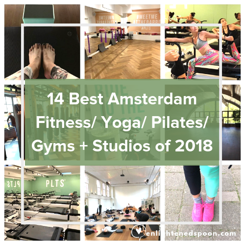 14 Best Amsterdam Fitness, Gym, Yoga, Pilates Studios. 2018