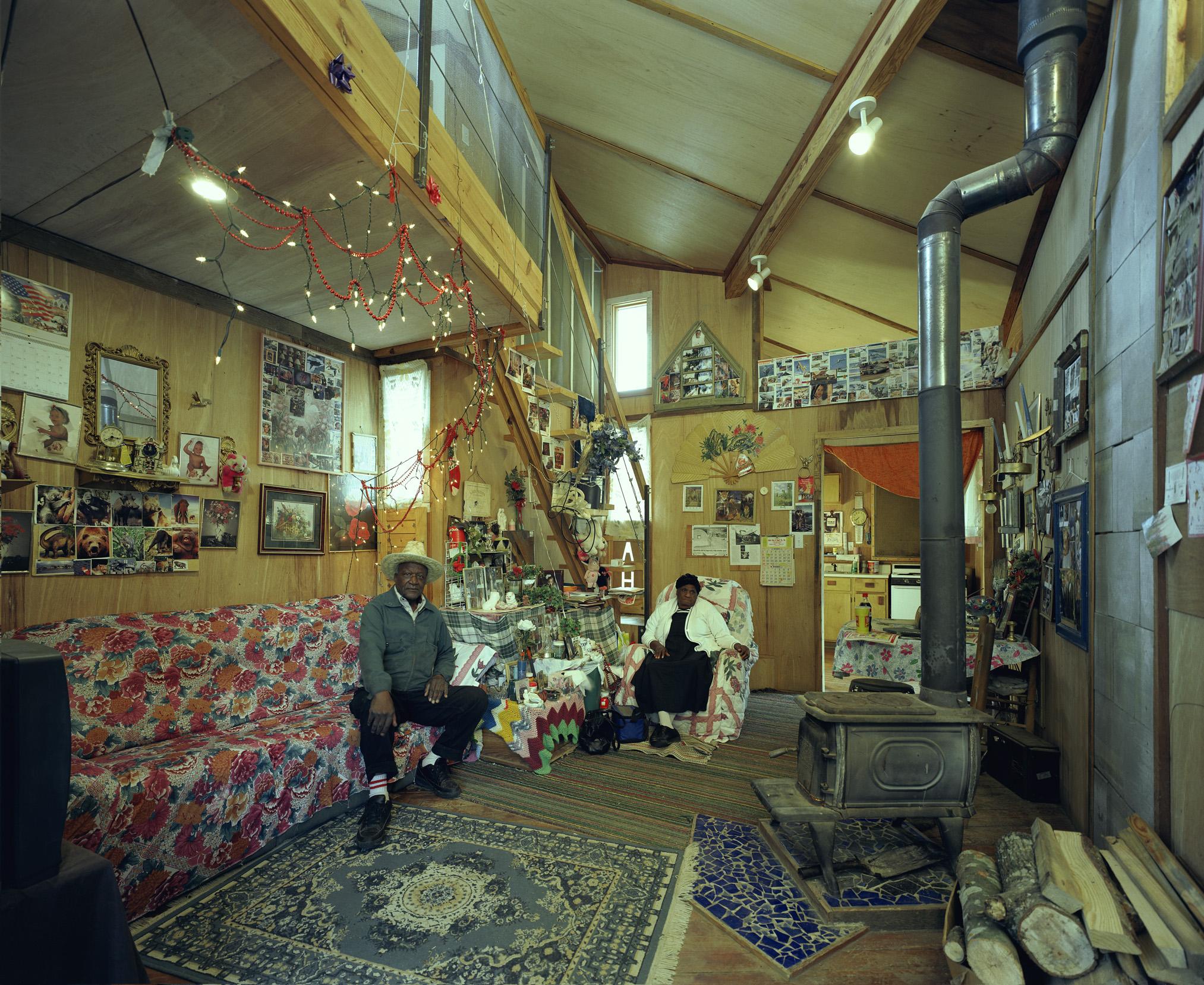 Rural Studio