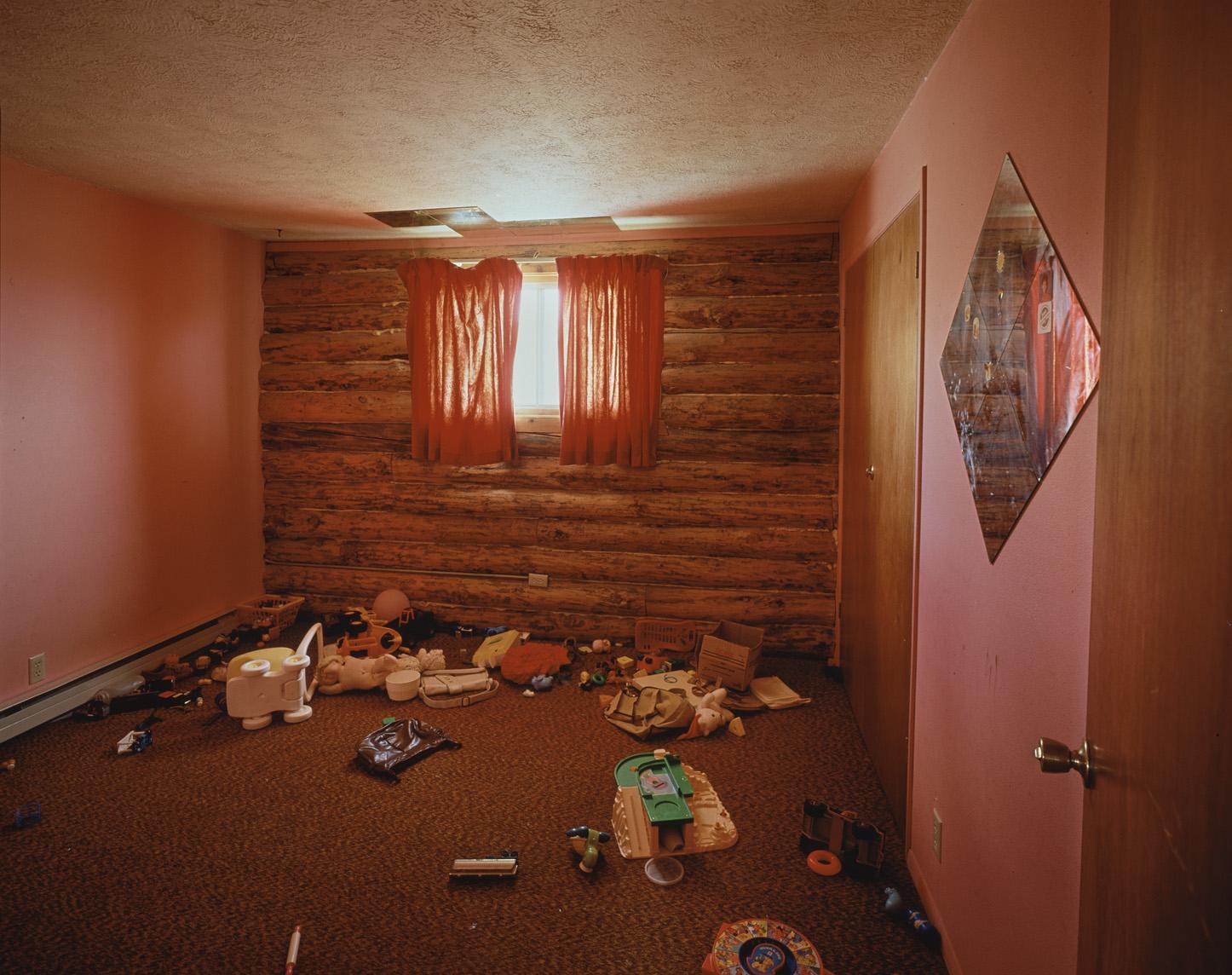 Kids Room Carlin Social Club