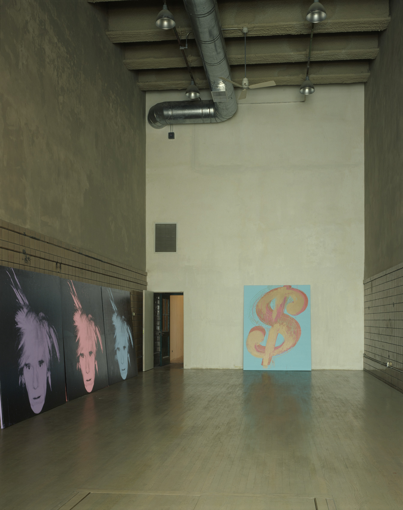 Andy Warhol Factory