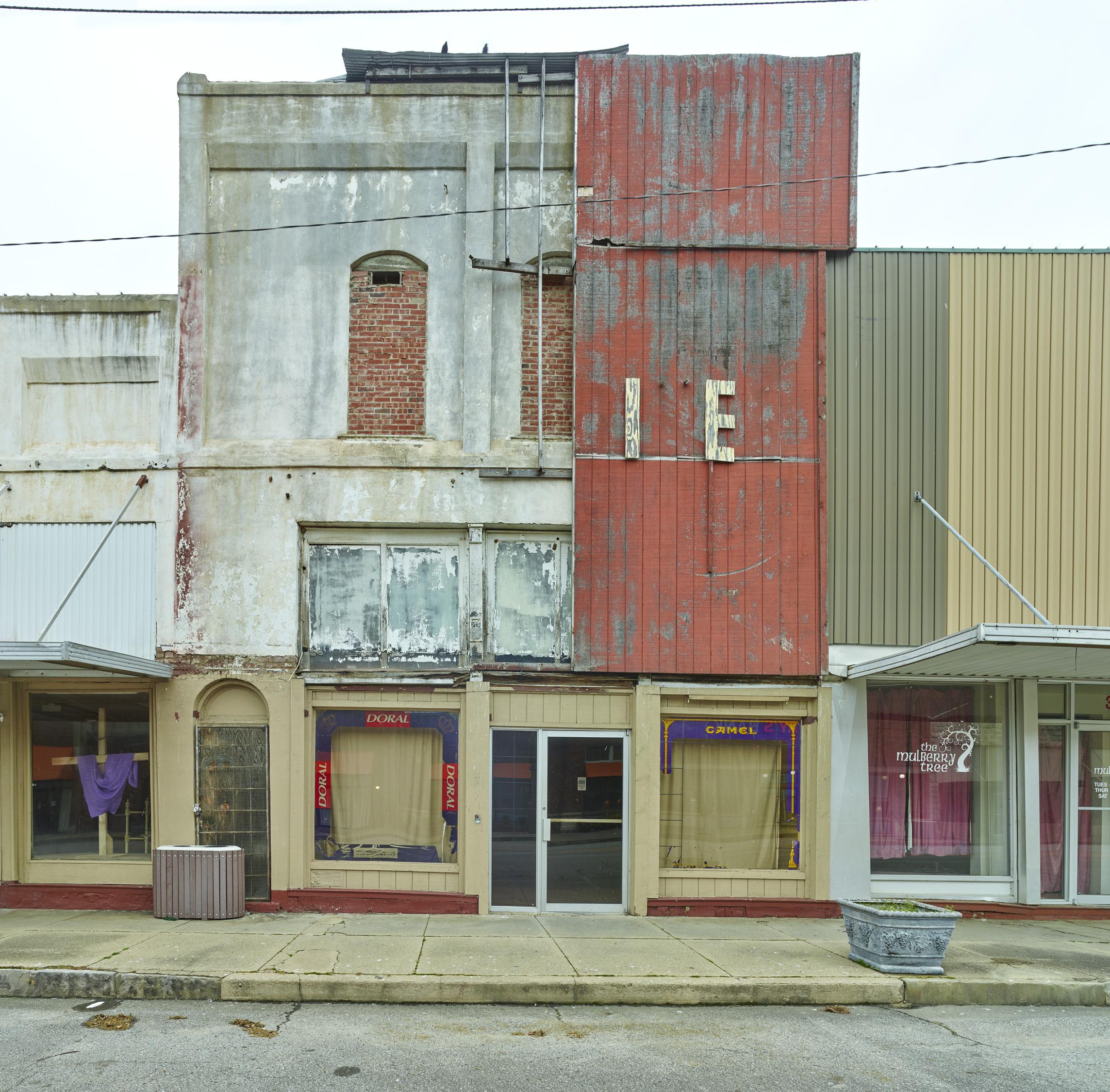 Mulberry, Arkansas
