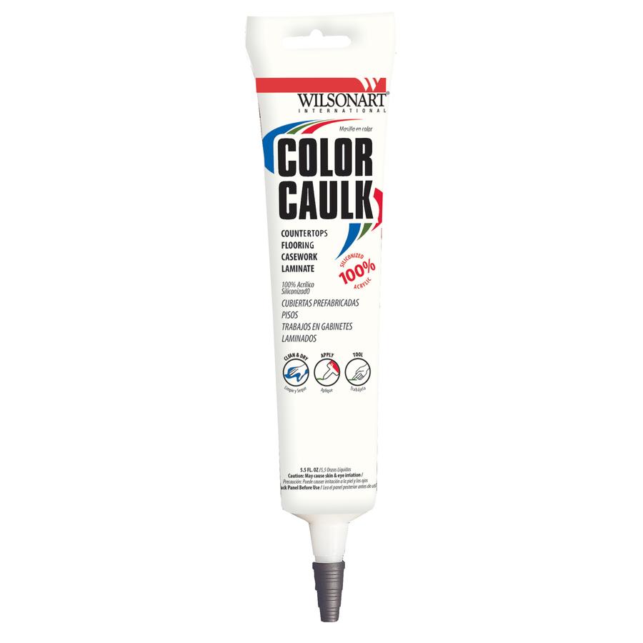 Caulk of Color