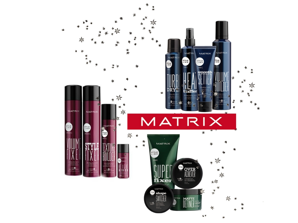 Matrix Styling Products
