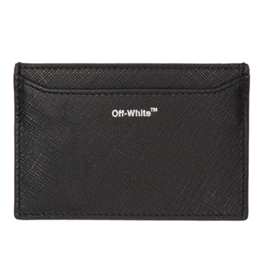 Off-White Cardholder