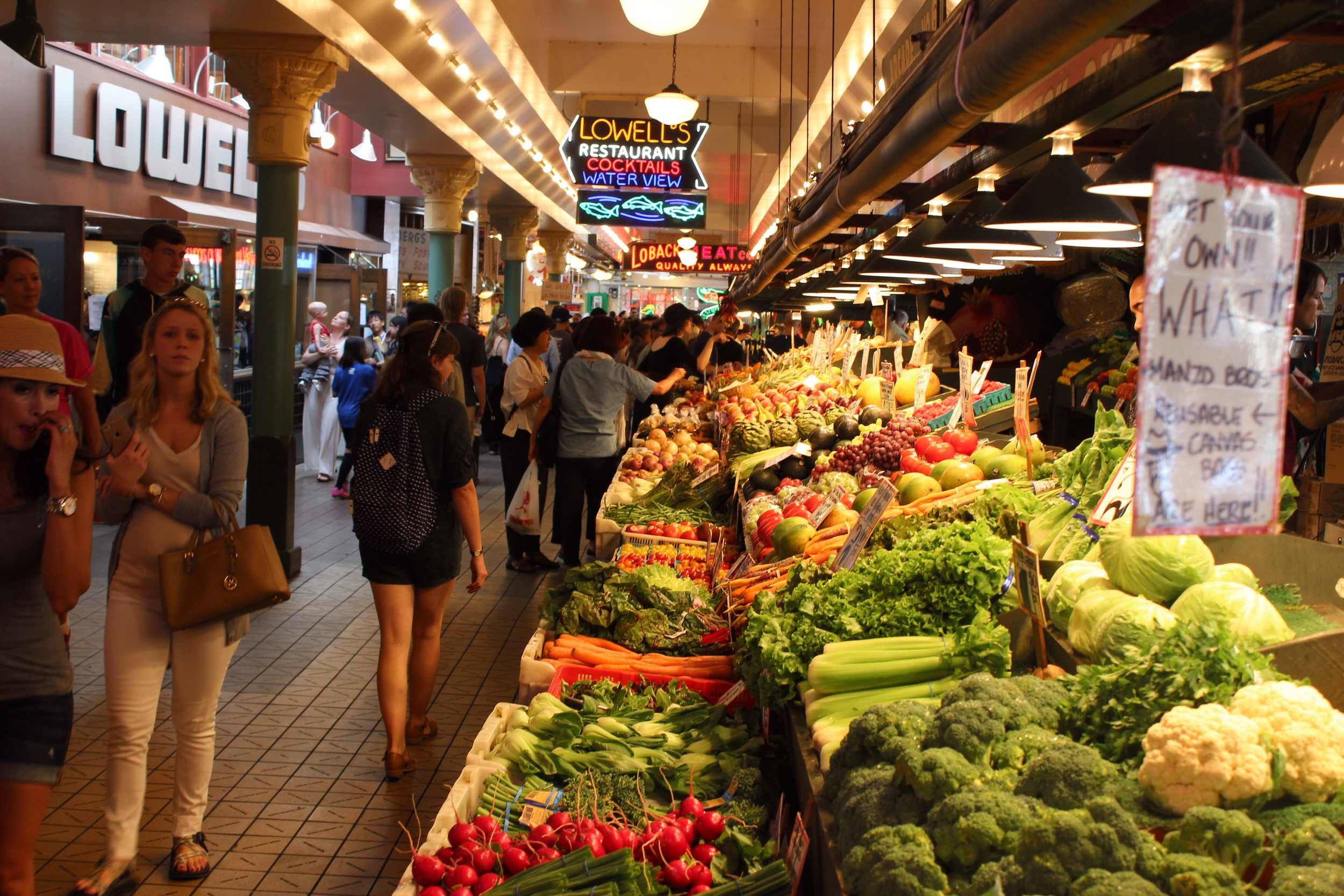 Like place market