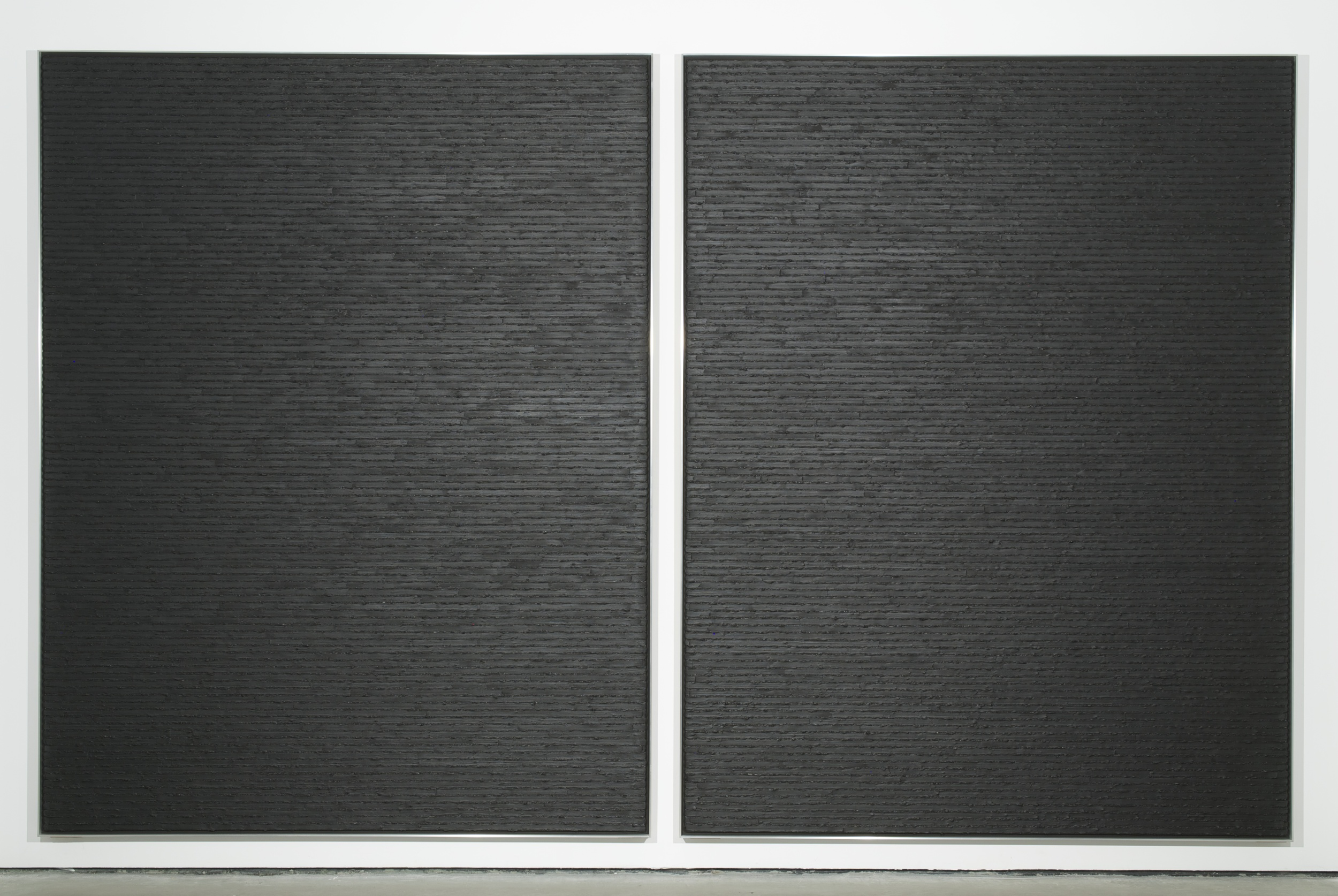 09_ sterrenstof dyptich, 2012, each 7x9ft, stardust, acrylic, oil, canvas.jpg