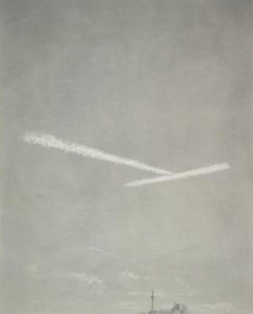Tau Cross Piece, 1976