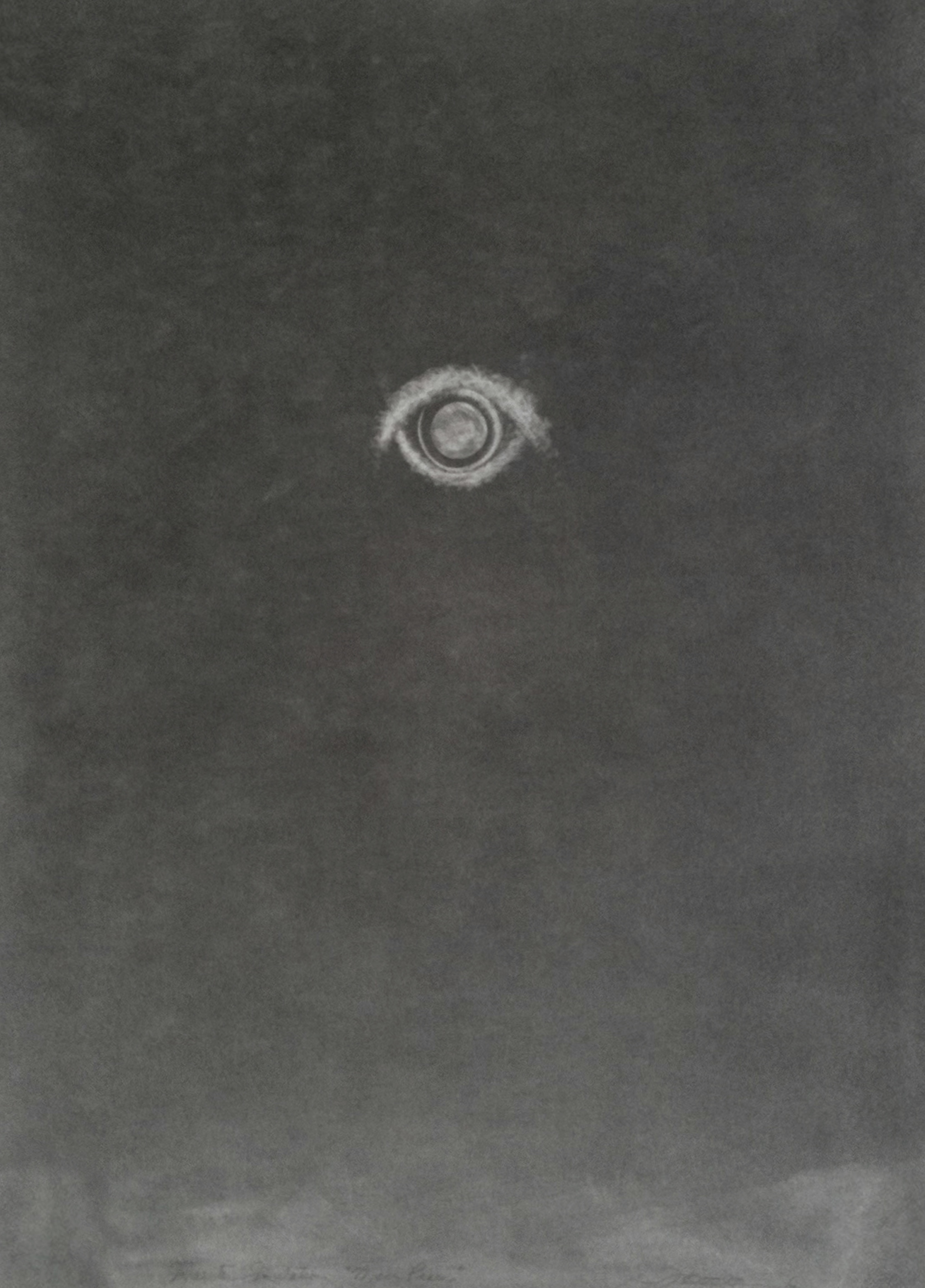 Moon Piece, 1980