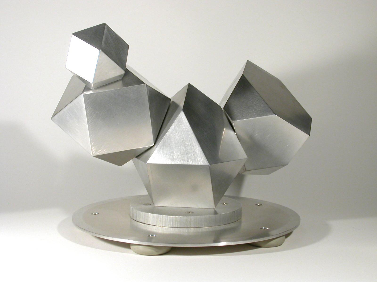 Two Halos Star Model, 2009