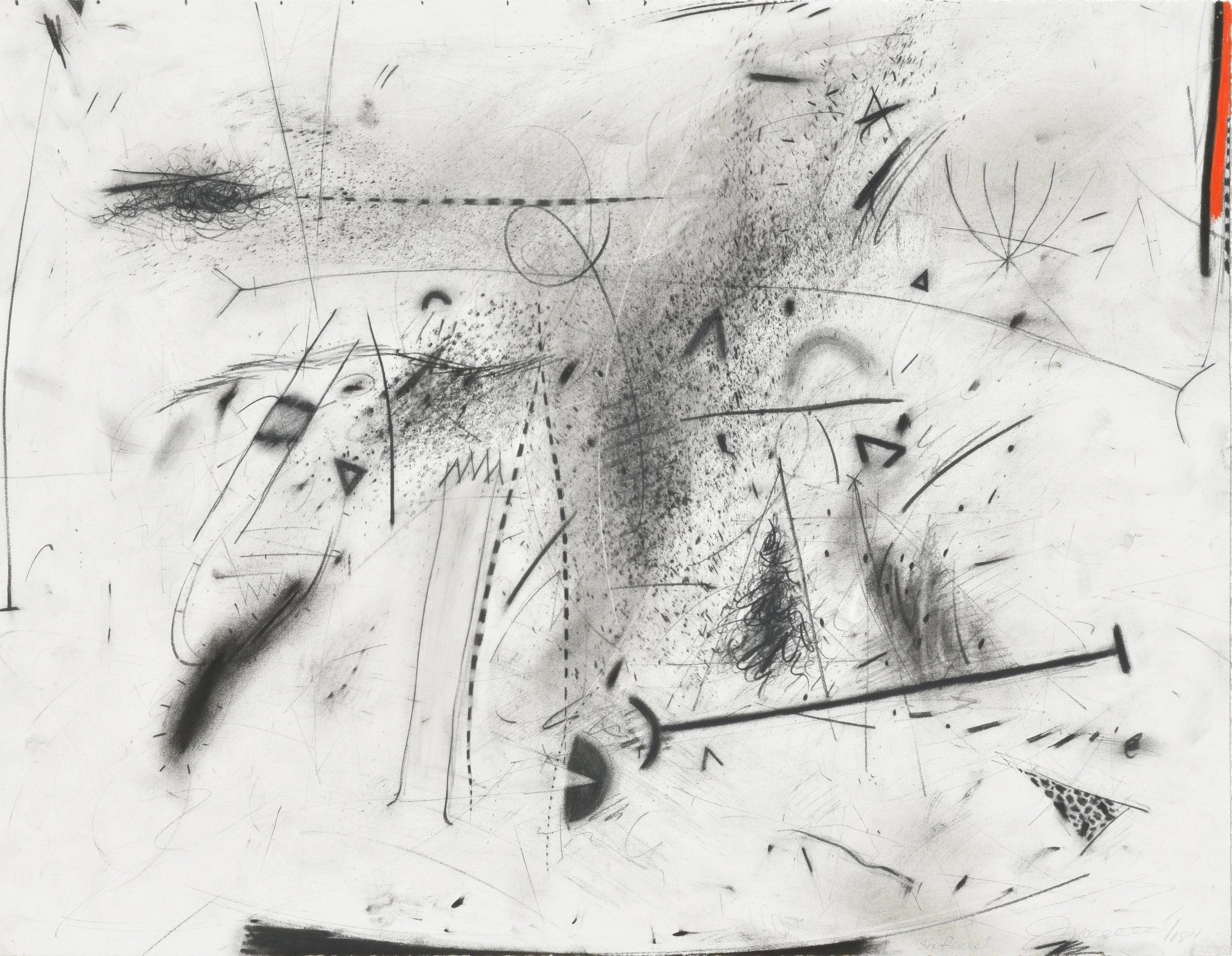 Six Fears, 1988