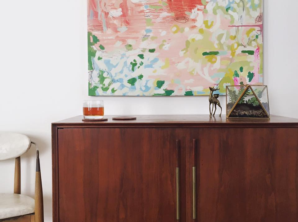 Kathrine Zeren - S/S 2016 Collection