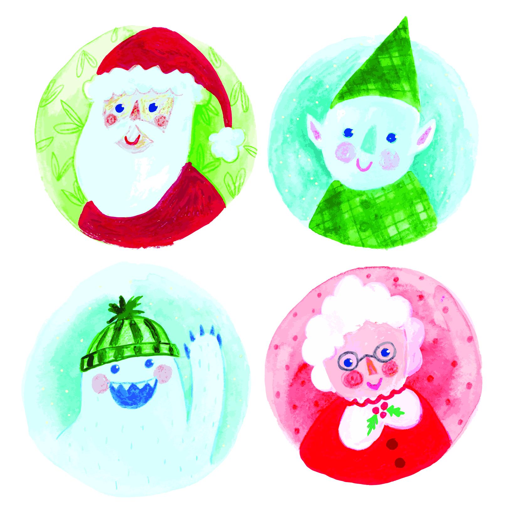 Hol18_ChristmasCharacters_Pattern-01.jpg