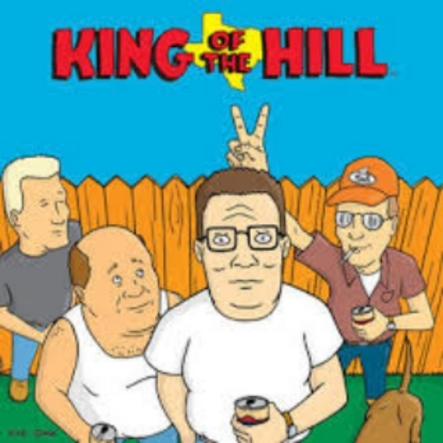 king of the hil