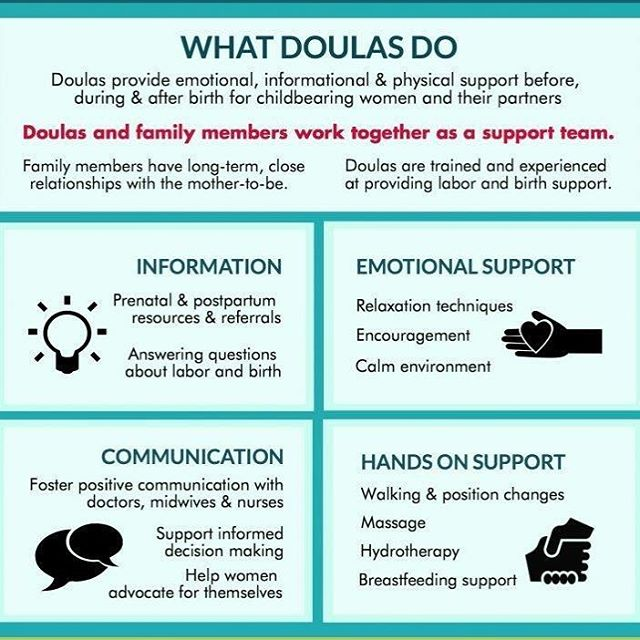 What does a birth doula do? Here's how I can help you and your partner. #birthdoula #doula #supportingbirth