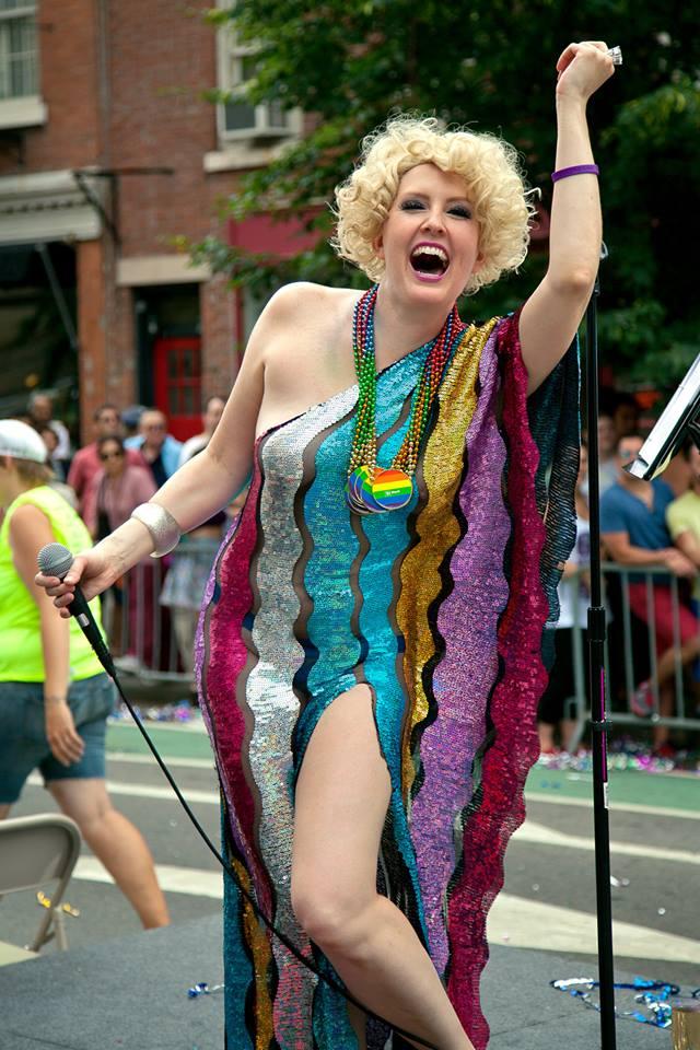 Gay Pride 2013. © Preston Burford .
