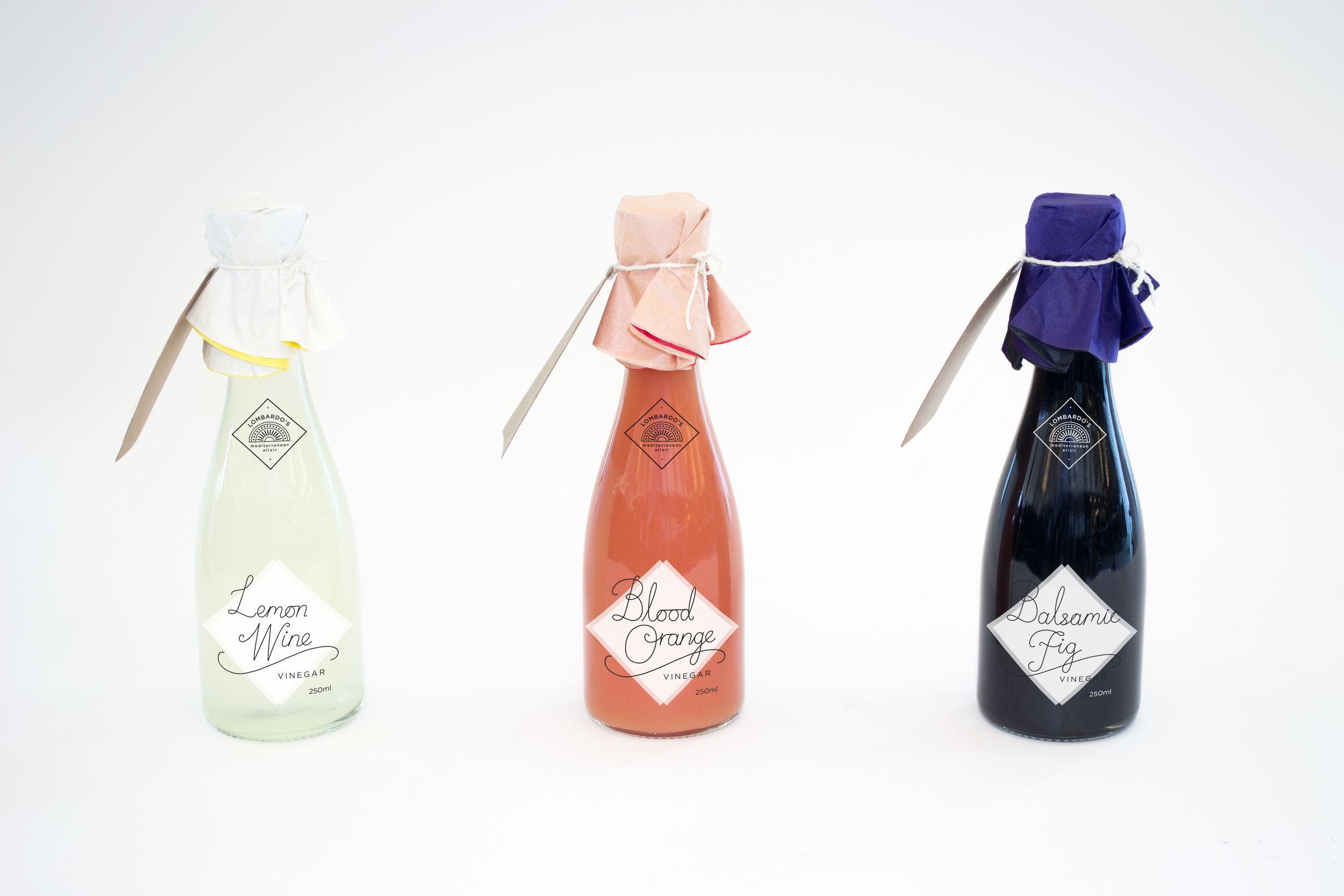 Lombardo's-Fruit-Vinegar-Food-Packaging-Photos
