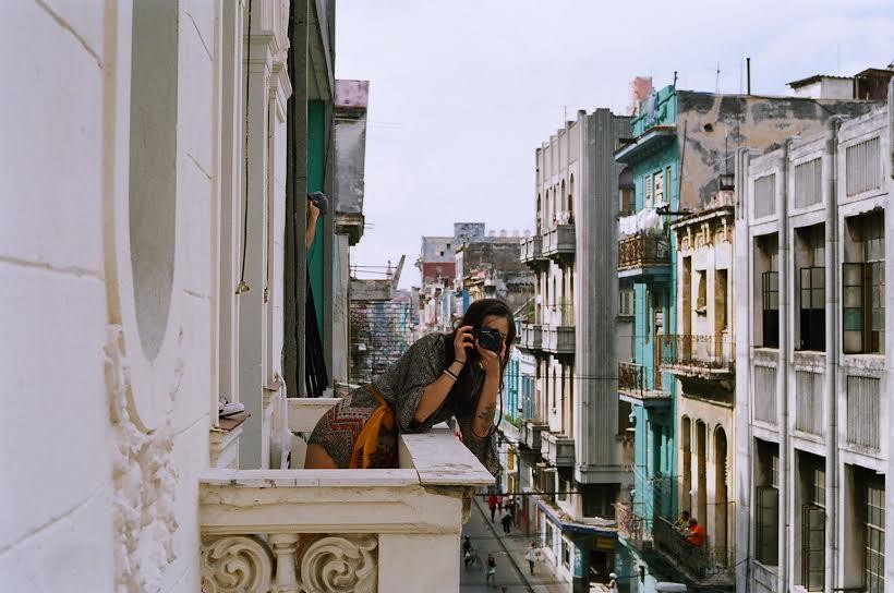 Havana, Cuba (2018)