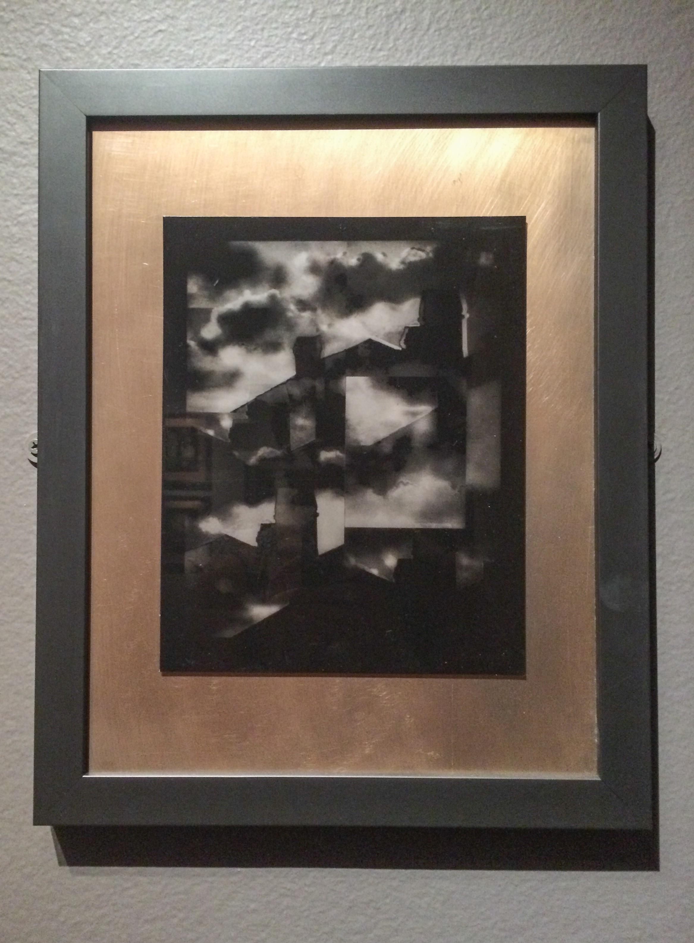 Josephine Sacabo's work is dreamy.