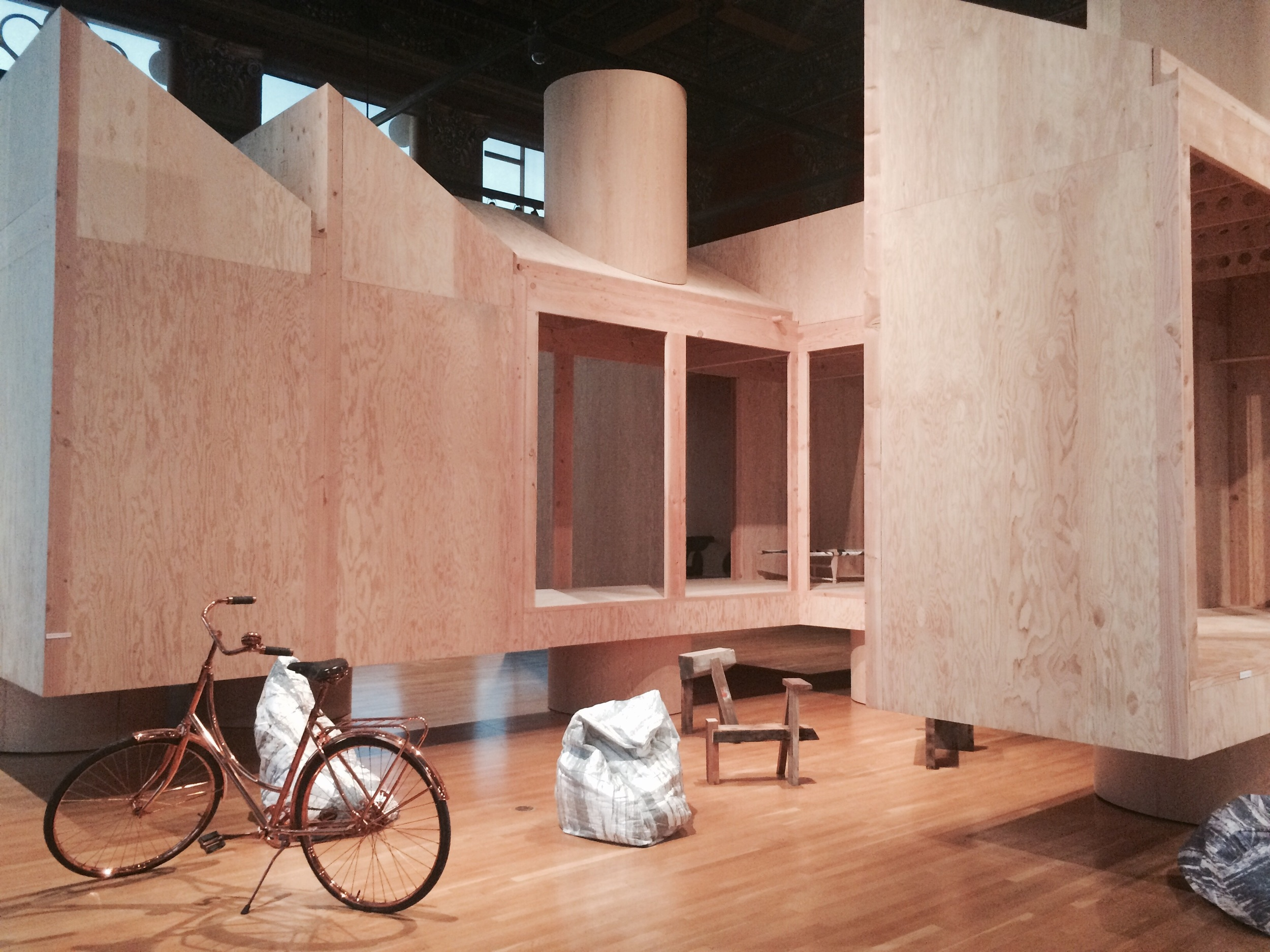Mos Architects.