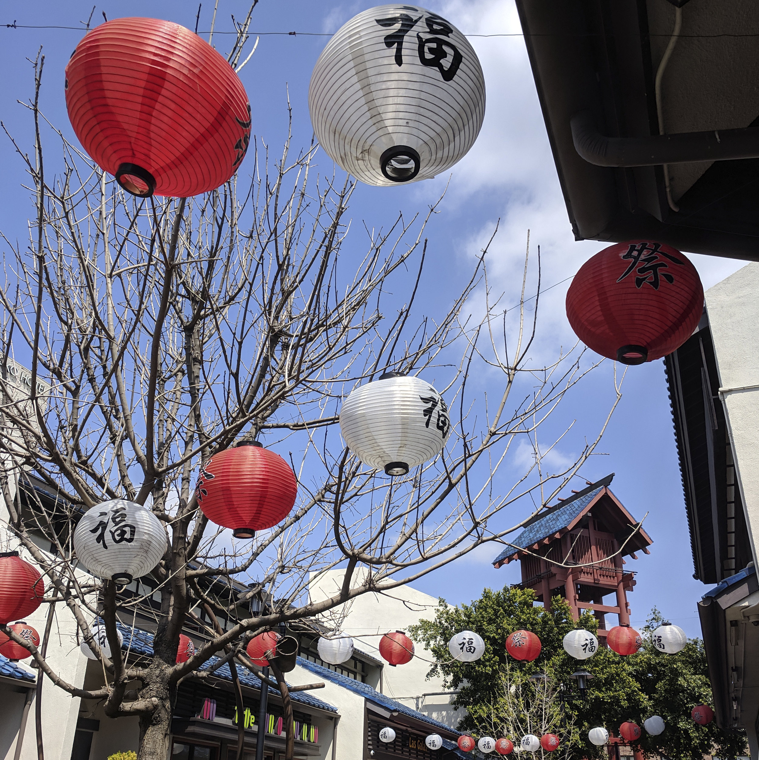 VRA 2019 was located in the Little Tokyo neighborhood in Los Angeles.