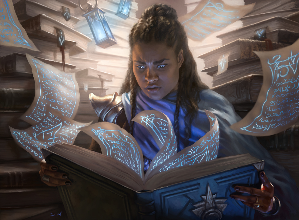 Compulsive Research   Magic The Gathering: Modern Masters 3 ©Wizards of the Coast 2017