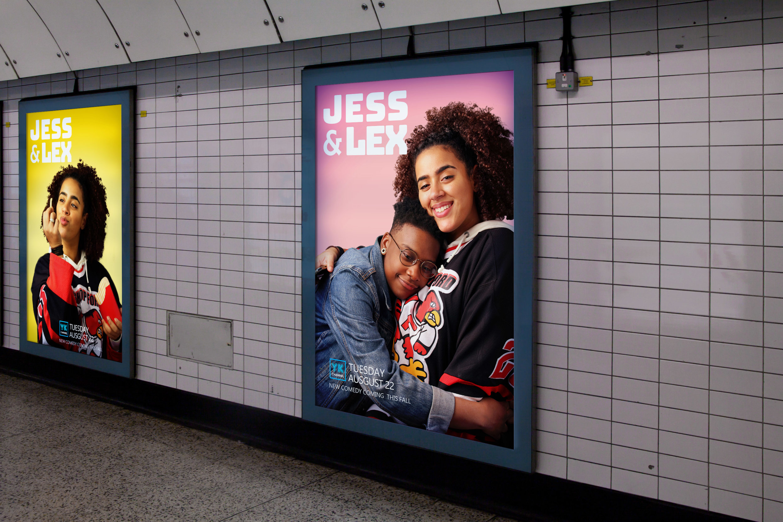 MTA AD mockup