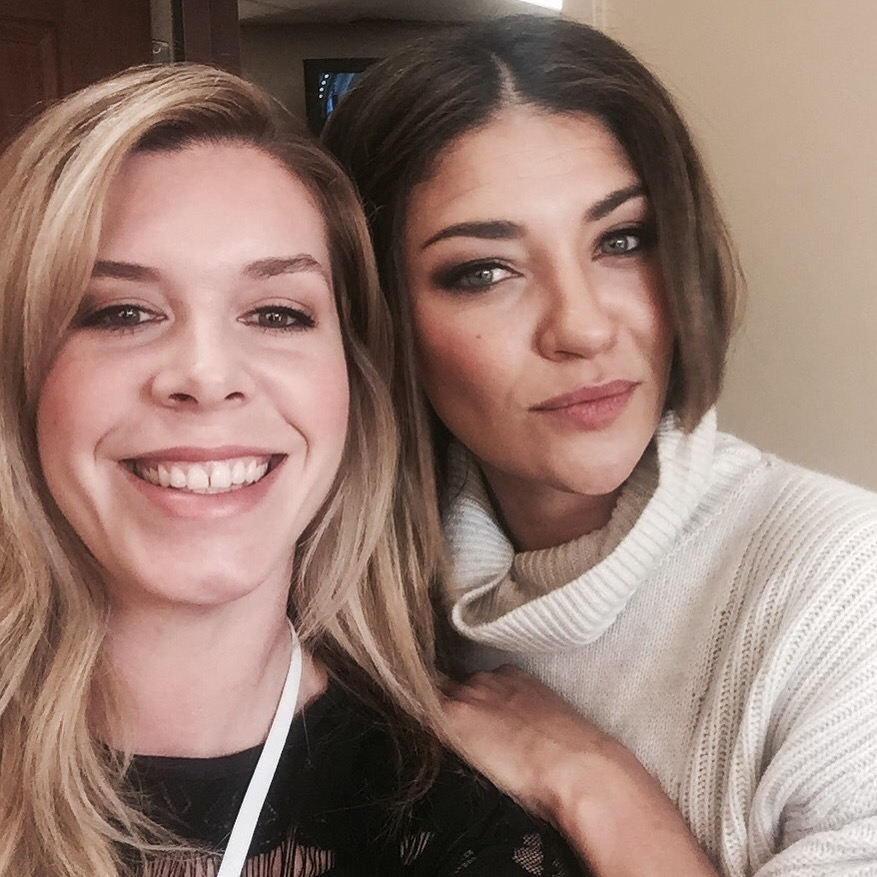 Makeup for Jessica Szohr from Gossip Girl
