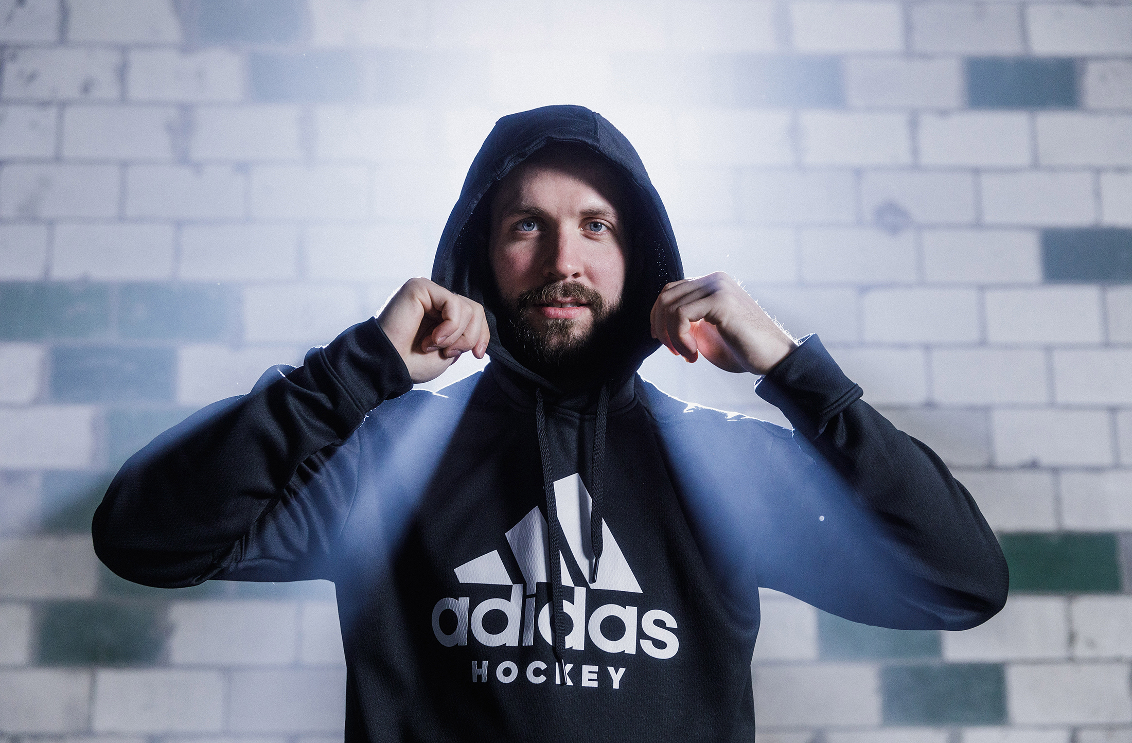 Adidas Hockey 2019 for Nikita Kucherov