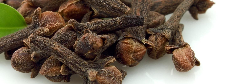Clove Leaf Oil Redist 85%
