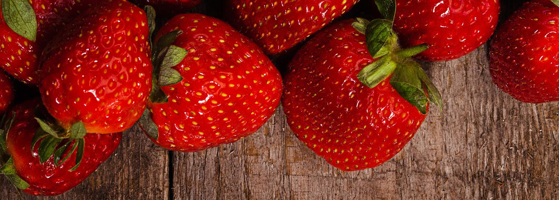 Strawberry Furanone 15% in PG